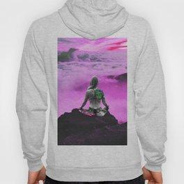 Elevation with Meditation Hoody