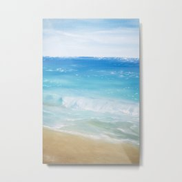 Sea,Ocean,Beach,Landscaoe,Digital,Print,Art,Print - Sea Art Wallpaper - Art prints poster - Digital Metal Print