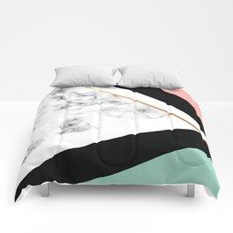 Marble III 031 Comforters