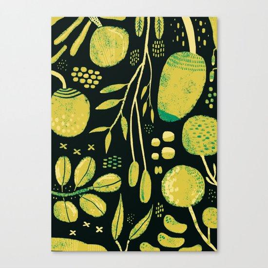 Fiori Canvas Print