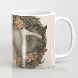 Friend Fox, Foe Fox Coffee Mug
