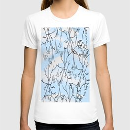 """""""Trees And Birds"""" T-shirt"""