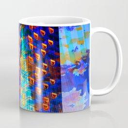 Elbphilharmonie Hamburg IV Coffee Mug