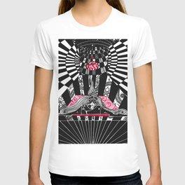 Moroidesu T-shirt
