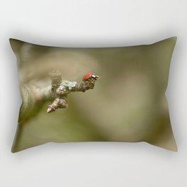 GERONIMO!!!! Rectangular Pillow
