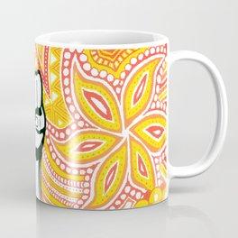Let's fight ! Coffee Mug
