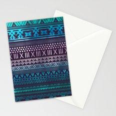 Azzurro | Tribal Stationery Cards