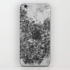 they are here iPhone & iPod Skin