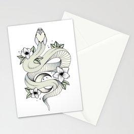 Do No Harm Stationery Cards