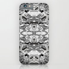 Madonnaguar Print Slim Case iPhone 6s