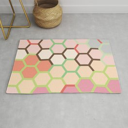 You can attract more bees with Honey Rug