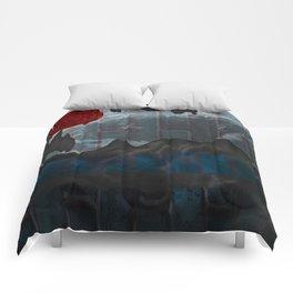 This Undue Recourse Comforters