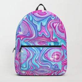 Eyeball Pattern - Version 2 Backpack