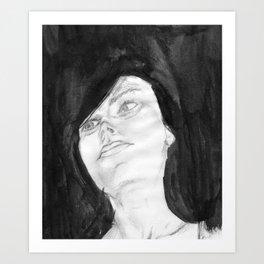 Balto/ebaya/burqa Art Print