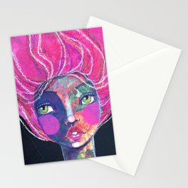 YOU ARE LIMITLESS Stationery Cards