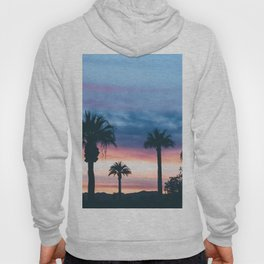 Faded Tropical Sunset (Color) Hoody