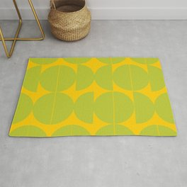 Couples and Singles Rug