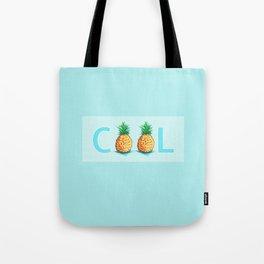 P I N E A P P L E (COOL) Tote Bag