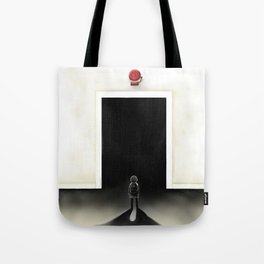 Day one Tote Bag
