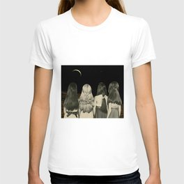 Seance For the Four Corners of the Earth T-shirt