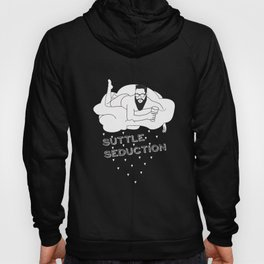 Suttle Seduction - Limited Hoody