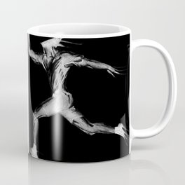 The Opposite Force Coffee Mug