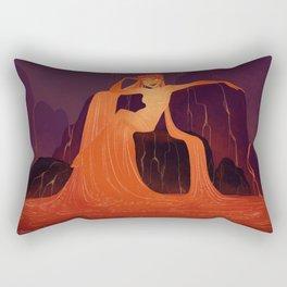 Pele Rectangular Pillow