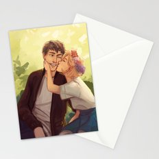 Flowercrowns Stationery Cards
