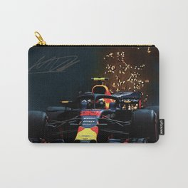 Max Verstappen Carry-All Pouch