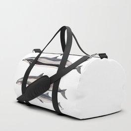 Fraser´s dolphin Duffle Bag
