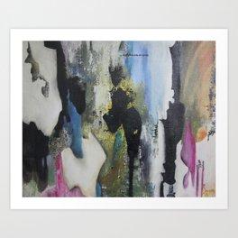 myron Art Print