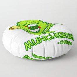 Munchies Floor Pillow