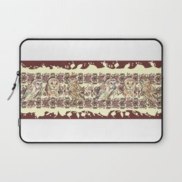 If the facts don't fit your theory, change the facts Laptop Sleeve