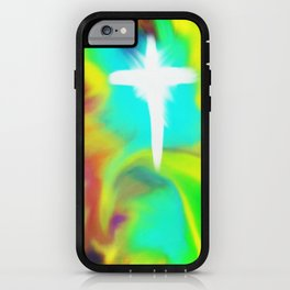 Rapture... a new beginning iPhone Case