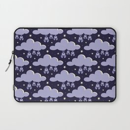 Dreaming bats Laptop Sleeve