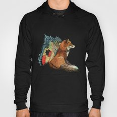 Flying Fox Hoody