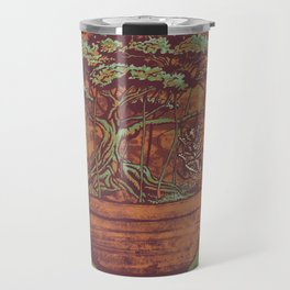 Bonsai Roach Swing Travel Mug