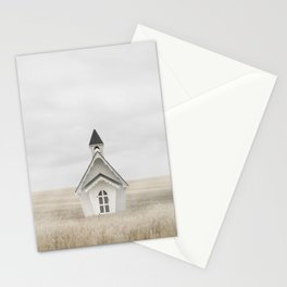 Field Church Stationery Cards