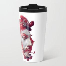 Marcus Aurelius  Travel Mug