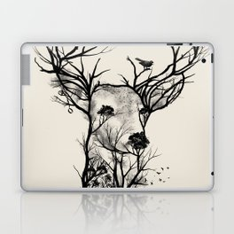Wild Buck Laptop & iPad Skin