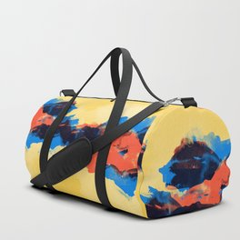 Tectonic Duffle Bag