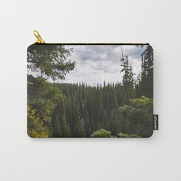 Ouray, Colorado Carry-All Pouch