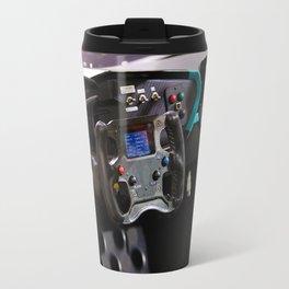 Citroën Survolt Panel Details Travel Mug