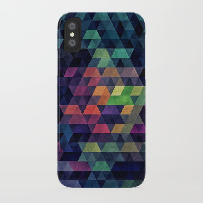 rybbyns iPhone Case