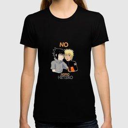 No Homo (Hetero) T-shirt
