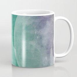 Lunar Radiation Coffee Mug
