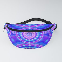 Psychedelic Visions G145 Fanny Pack
