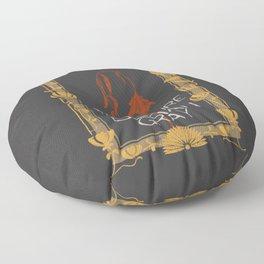 BOOKS COLLECTION: Dorian Gray Floor Pillow
