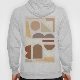 Abstract Shapes 59 Hoody