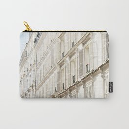 Grande facade de Paris Carry-All Pouch